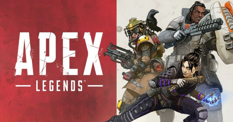 apex legends - video game image