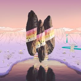 Art:Work - Anima! - Album Cover