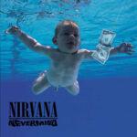Nevermind - Nirvana - Album Cover