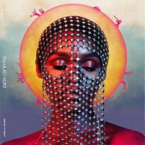 Monáe - Janelle - Album Cover